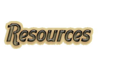 Radio Resources page header