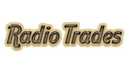Radio Buy Sell and Trade page header